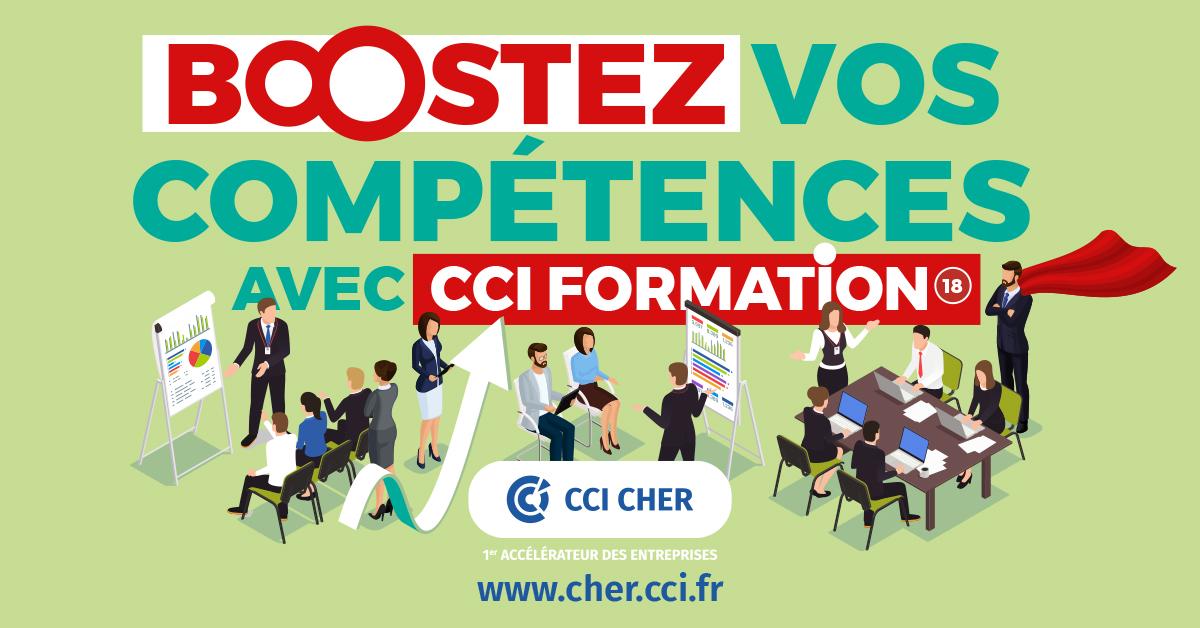 CCI Formation 18