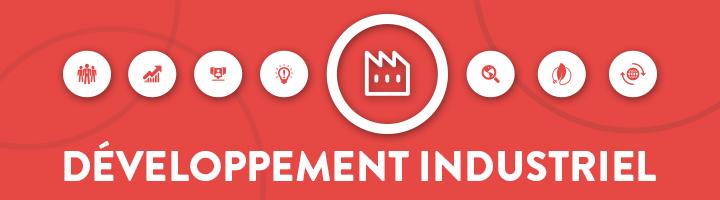 Rencontres performance développement industriel